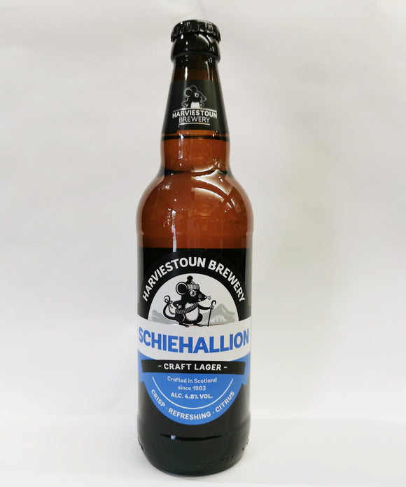 Schiehallion - Harviestoun