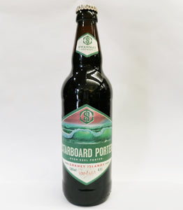 Starboard Porter - Swannay Brewery