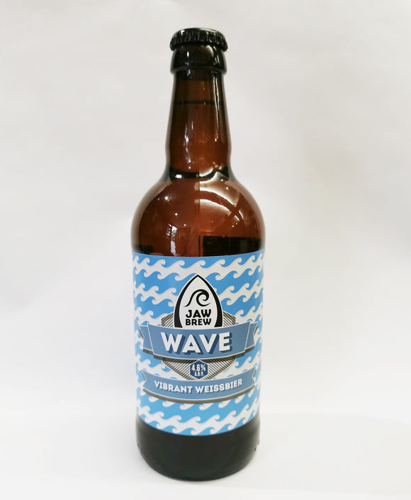 Wave - Jaw Brew