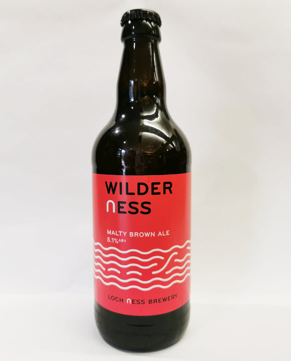 WilderNess - Loch Ness