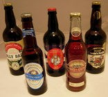 Christmas Stocking Filler - Scottish Real Ale