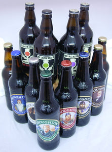Vegetarian Scottish Ale Hamper