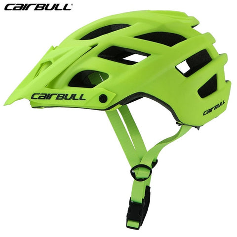 Cairbull Cycling Helmet TRAIL XC Bicycle Helmet