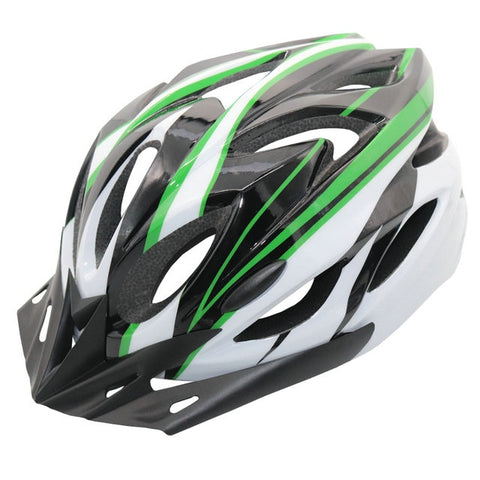 Cycling Helmet Integrally-molded Super Light MTB Mountain Road Bicycle Helmet