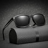 Anti-glare Polarized Sunglasses Driving Sun Glasses