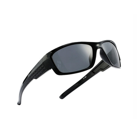 Brand Design Polarized Sunglasses for Men