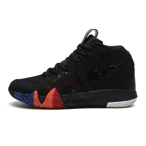 Basketball Shoes High Top Breathable Men Ankle Boots Training Sneakers Athletic Shoe