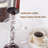 Original Manual Coffee Grinder Stainless Steel
