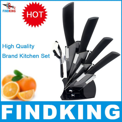 "High quality findking knives set 3"" 4"" 5"" 6"" inch"