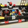 Enlighten Blocks 870+pcs Pirates Ship Black Pearl Model Compatible