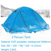 Outdoor Camping Tent For Rest Travel 2 Persons 3