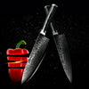 New FINDKING Damascus Knives 8 inch chef knife 67 Layers
