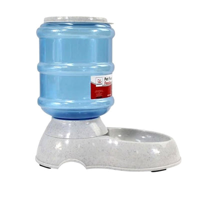 3.5L Cats Dogs Automatic Pet Feeder Feeding Bottle Pets