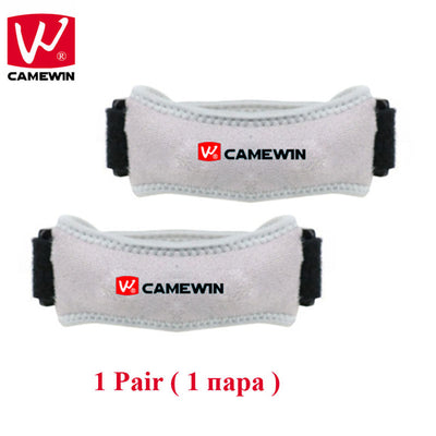 2 PCS Adjustable Patella Protector Knee Pads Basketball Support Outdoor Patella Belt Cycling Knee Protector