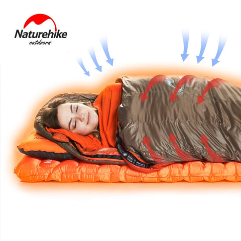 Naturehike Warming Sleeping Bag