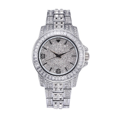 Role Watches women Top Brand Luxury Missfox Rolexable Waterproof