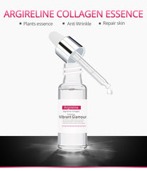 VIBRANT GLAMOUR Argireline Collagen Peptides Face Serum Cream
