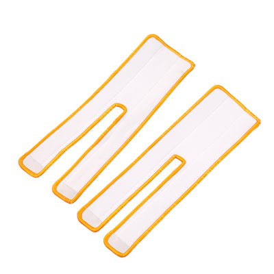 Double Sided Free Hand Washing Flat Mop Cleaning Tool