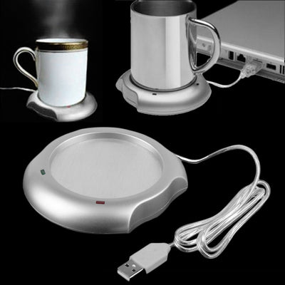 Heater Heat Electric Multifunctional Cup Mug Mat Pad