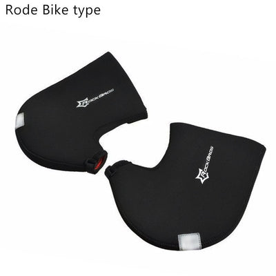 Gloves for Bike Bar Cold Weather MTB Road Bicycle Handlebar Mittens Cycling Winter