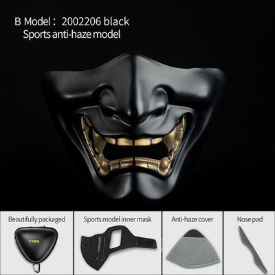 Cycling Face Mask Winter Windproof Sports Bicycle Mask