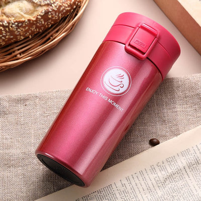New Quality Double Wall Stainless Steel Vacuum 360ml