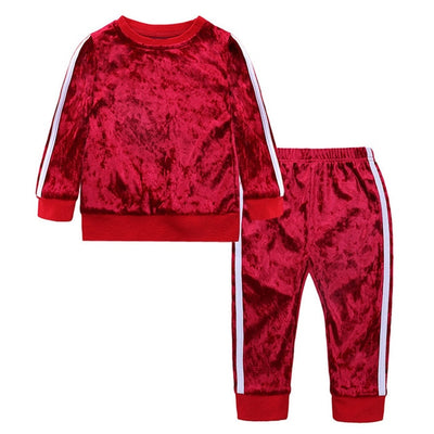 Baby Girl Clothes Spring Children Clothing Girls Sets