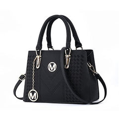 New Style Women's Bags, PU Leather  Messenger Bag