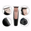 Image of Bald headed trimmer Electric Hair Clipper Rechargeable Modelling Hair Trimmer Razor