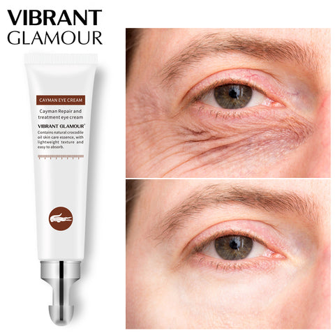 VIBRANT GLAMOUR Anti wrinkle Eye cream Moisturizing Remover Dark Circles