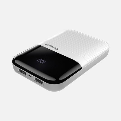 Fast Charger Mini Power Bank 10000mAh