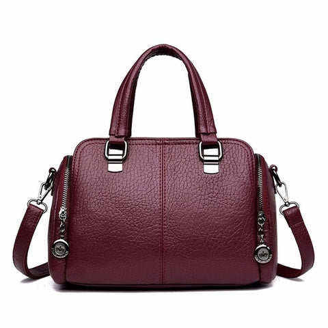 Luxury Handbags Women Bags Vintage Designer Brand