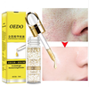 Gold Hyaluronic Acid liquid Moisturizing Face Serum Shrink Pores