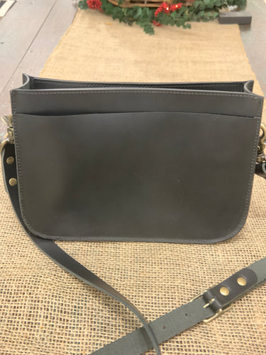 City Side Pocket Crossbody Bag