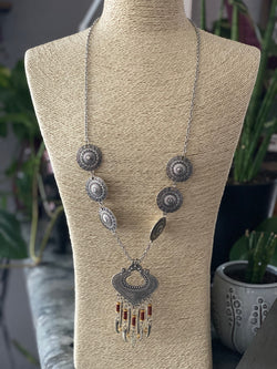 Gypsy Rebel Necklace
