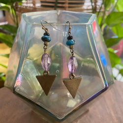 Inspiration and Intuition Earrings