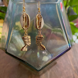 De Nile Earrings