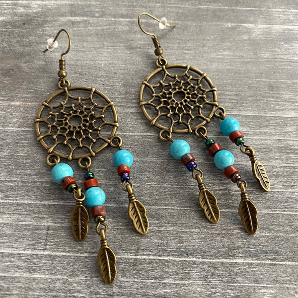 Dream On Earrings