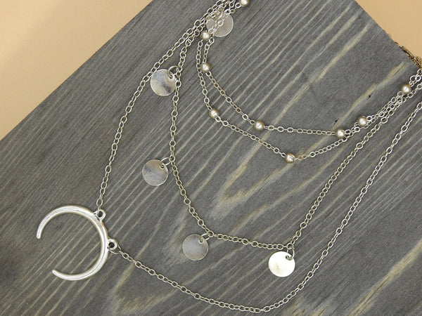 Boho Starter Pack Necklace,Necklace - 12th Summer