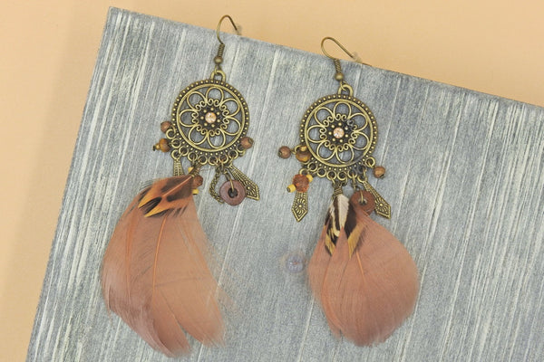 Catch Me Dreaming Earrings,Earrings - 12th Summer