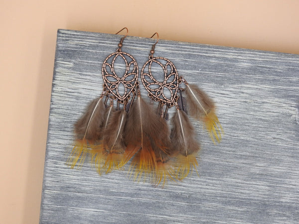 It's Not What You Think Earrings,Earrings - 12th Summer