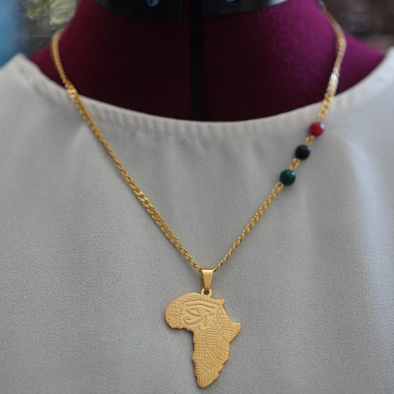 Motherland Necklace