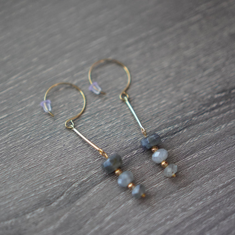 Curiosity Earrings