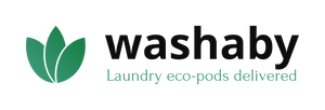 washaby.com - Laundry eco-pods delivered