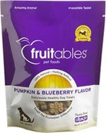 Fruitables  Pumpkin & Blueberry - 7 oz.