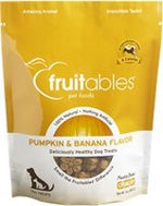 Fruitables  Pumpkin & Banana - 7 oz.