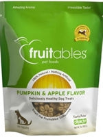 Fruitables  Pumpkin & Apple - 7 oz.