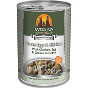 Weruva Green Eggs and Chicken for Dogs- 14 oz.