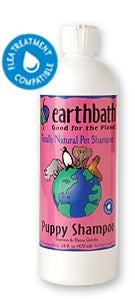 Earthbath Puppy Shampoo - 16fl oz