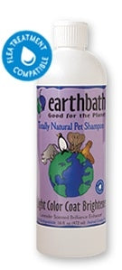 Earthbath Light Color Coat Brightener -16fl oz